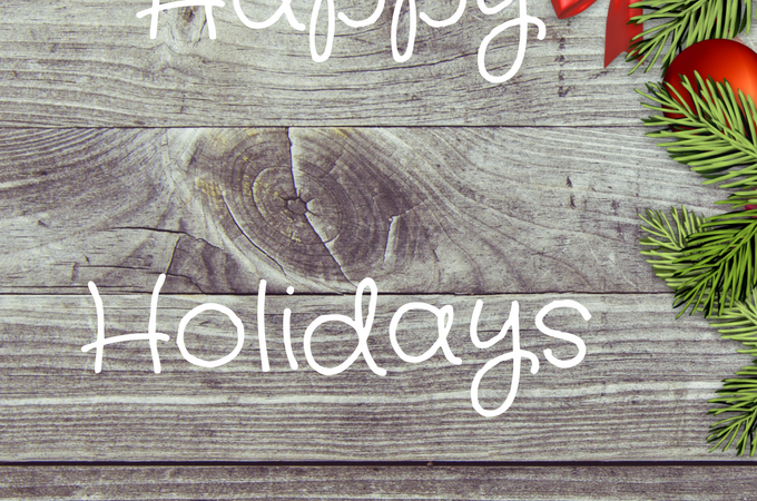 Happy Holidays Giveaway! $25 Michaels Gift Card